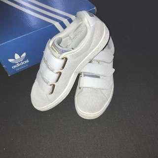 puma • basket strap sneakers