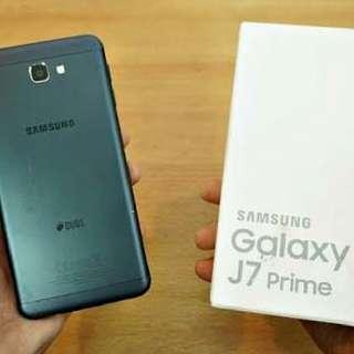Kredit Samsung J7 Prime cicilan tanpa kartu kredit