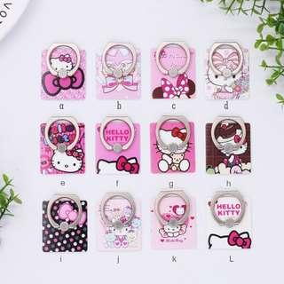 Hello Kitty Cellphone Ring