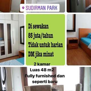 Apartment sudirman park