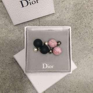 Dior earrings 耳環