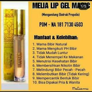Melia lips cream magic