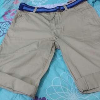 Bossini Shorts for Kids