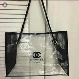 Authentic chanel vipgift