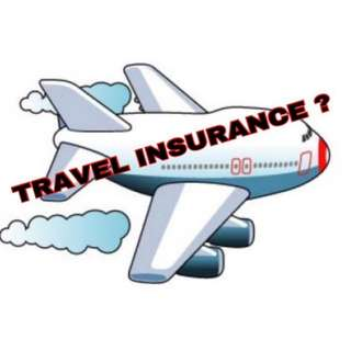 Looking for travel insurance?