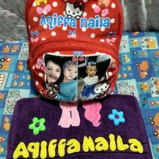 Personal  bag