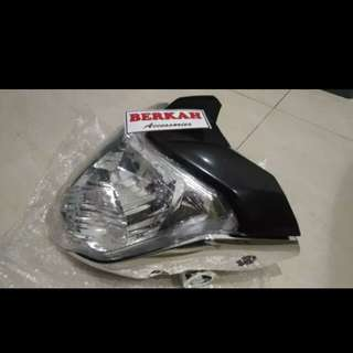FZ16 headlamp head light