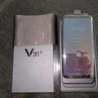 LG V30 新機