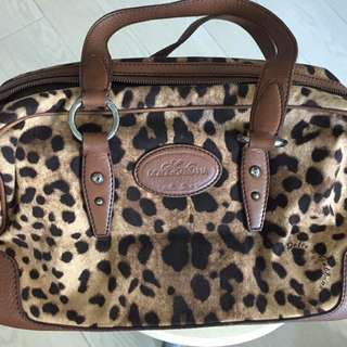 Authentic Dolce and Gabbana handbag