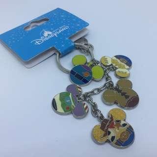 [DISNEY] ToyStory Keychain