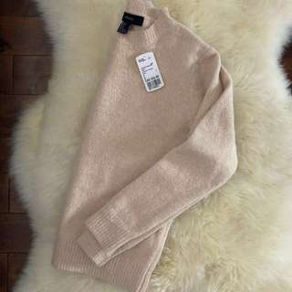 Forever 21 sweater BNWT