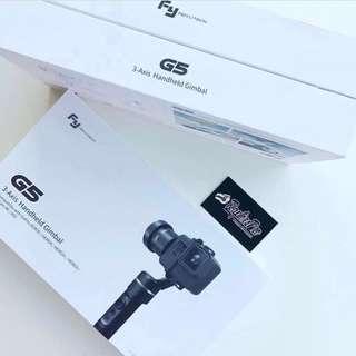 FeiyuTech G5 Handheld Gimbal