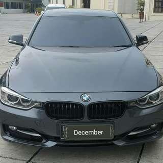 BMW 310i F30 sport 2012 abu2 metalik