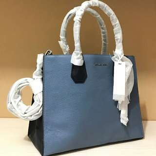 Michael Kors Mercer Large Convertible Tote