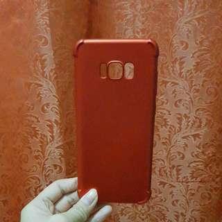 Samsung s8+ 360 case