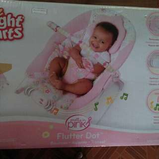 Bright Starts (Baby Bouncer)