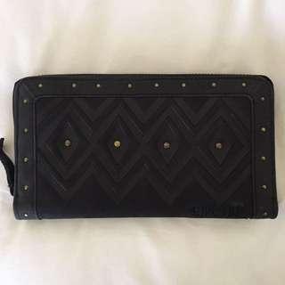 BNWT Ripcurl Genuine Leather Wallet