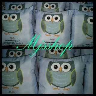 #customized pillow