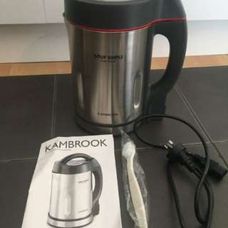 Kambrook Soup Simple