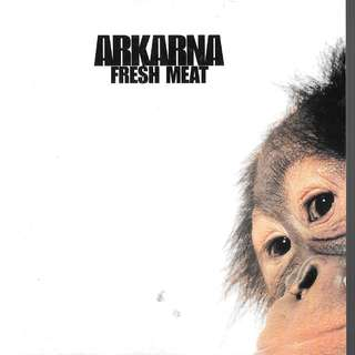 MY CD ARKARNA - FRESH MEAT  //FREE DELIVERY BY SINGPOST.