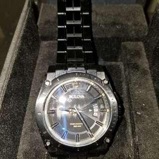 Bulova and Michael Kors Watch