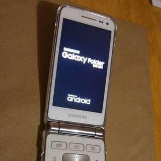 For Sale! Samsung Galaxy Folder! (sm-g150ns)