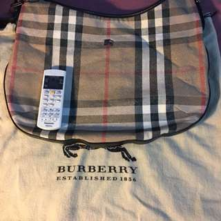 Burberry Tote Bag MaDE in ITALY