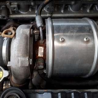 Garrett GT2871R turbocharger