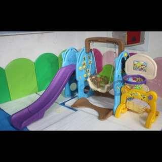 5in1 playground set