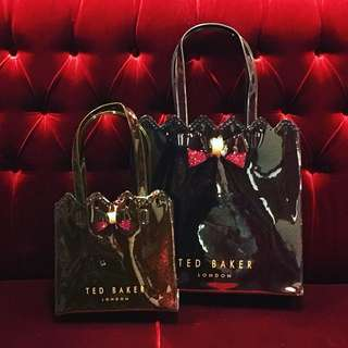 Ted Baker small or large bags