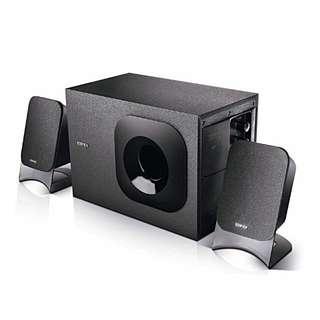 Edifier M1370 Home Audio Speaker (For the Audiophiles)