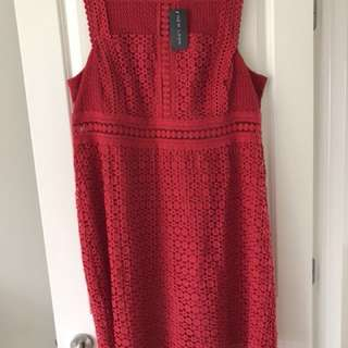 Plus size brand new dress