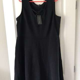 Plus sized skater dress brand new