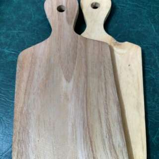 Talenan kayu