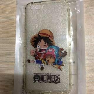 iPhone 6/6s case 海賊王 喬巴 路飛 保護殼 手機套 電話殼