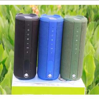 BOLGE outdoor bicycle wireless/ Bluetooth speaker