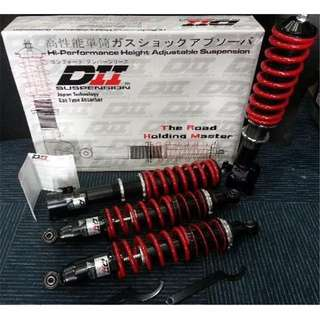 Adjustable D2 original 1 year warranty