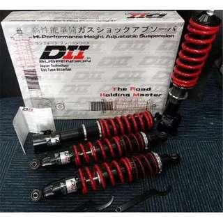 Adjustable D2 original 1 year warranty