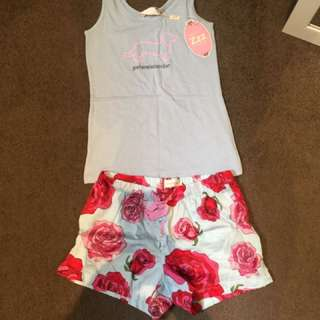 Peter Alexander set brand new