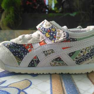 onitsuka tiger toddler