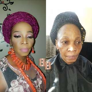 Toronto Professional Makeup Artist - Instagram: Beauty Biee