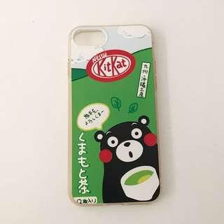 iphone 7 kumamon case