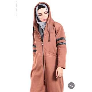 Jaket Hijabers HJ-BX MAGNUM XL
