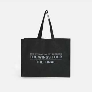 [READYSTOCK] BTS THE WINGS TOUR FINAL MD