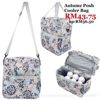 Autumz Posh Cooler Bag