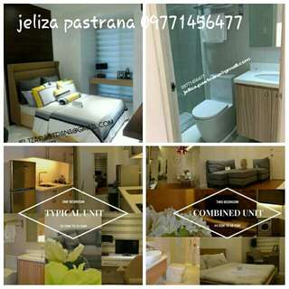 6K Monthly Abot kayang Condo