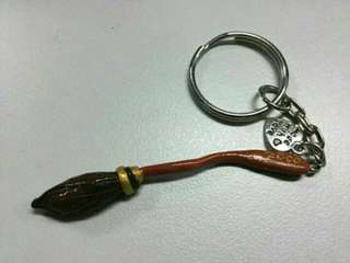 10 pieces Harry Potter Nimbus 2000 inspired Keychain Souvenirs / Party Giveaways