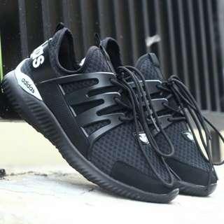 Sepatu adidas alpabounce man import