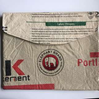 Elephant Brand Laptop Case