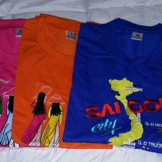 Vietnam Souvenur Tshirts